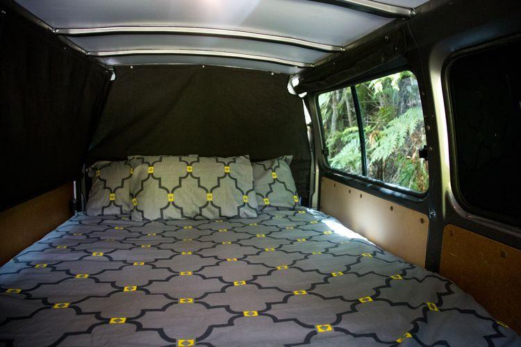 Bild zu Travellers Autobarn - Escape Camper, Bild Nr. 1467