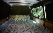Vorschaubild zu Travellers Autobarn - Escape Camper, Bild Nr. 1467
