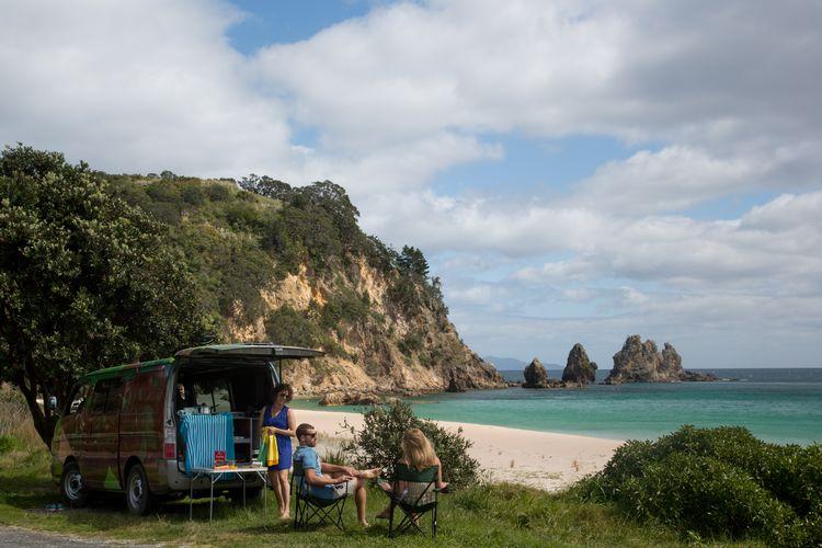 Bild zu Travellers Autobarn - Escape Camper, Bild Nr. 1468
