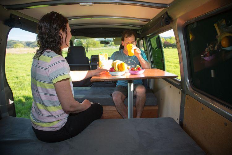 Bild zu Travellers Autobarn - Escape Camper, Bild Nr. 1466