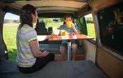 Vorschaubild zu Travellers Autobarn - Escape Camper, Bild Nr.