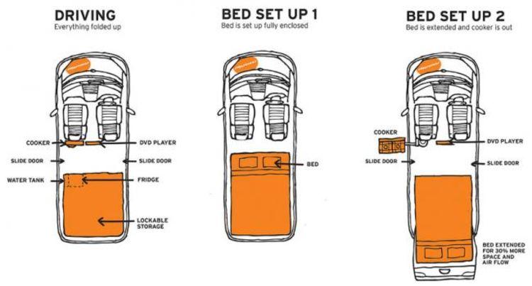 Bild zu Spaceships - Beta 2S, Bild Nr. 907