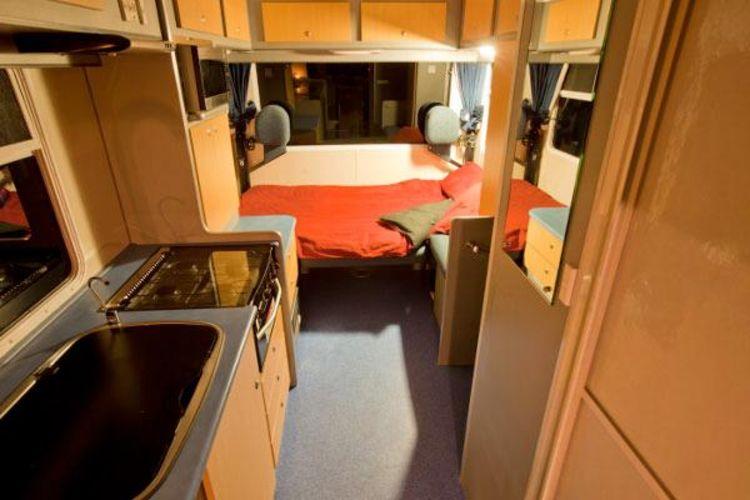 Bild zu Wendekreisen - 4 Bett Koru, Bild Nr. 334