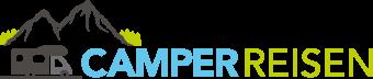 Logo Camper Reisen